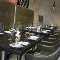 photo of bin 595 restaurant
