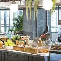 photo of storehouse sydney rushcutters bay restaurant