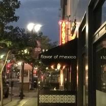 photo of nextdoor by agaves restaurant