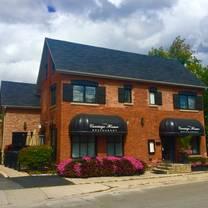foto von the carriage house restaurant & wine bar restaurant