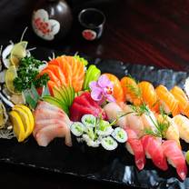 photo of lane cove sushi bar restaurant
