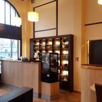 foto von kirigami restaurant
