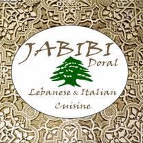 photo of jabibi doral restaurant