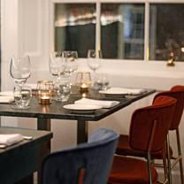 foto von dolce sicily restaurant