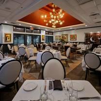 photo of bacco ristorante - michigan restaurant