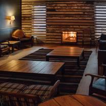 photo of camps kitchen & bar restaurant