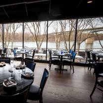 river: a waterfront restaurant & barのプロフィール画像