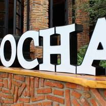 photo of la bocha - av. méxico restaurant