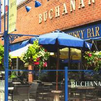 photo of buchanan's chop house and whisky bar restaurant