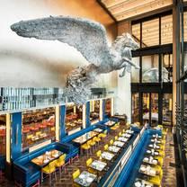 photo of brasserie of light restaurant