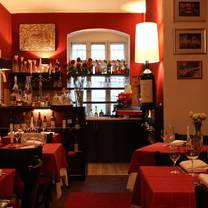 photo of restaurant patrice restaurant