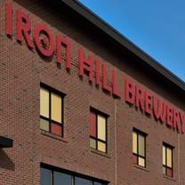 photo of iron hill brewery - hershey restaurant