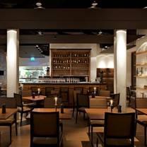 foto von schuberts brasserie restaurant