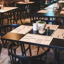 foto von zamorins restaurant