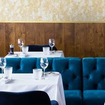 photo of abode hotel chester restaurant