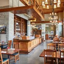 photo of selkirk grille - heritage park historical village restaurant