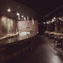 photo of sushi mon restaurant