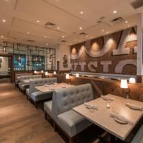 photo of west coast provisions restaurant