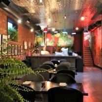 photo of shaolin restaurant