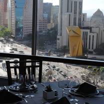 foto de restaurante xkyna - hotel fontan reforma