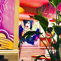 photo of blend pvd restaurant