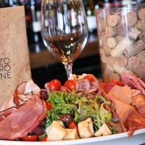photo of mezzo bistro and wine restaurant