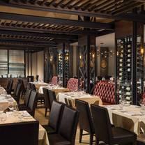 foto de restaurante old homestead - caesars palace las vegas