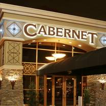 photo of cabernet steakhouse restaurant
