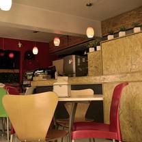 photo of nostro caffe restaurant