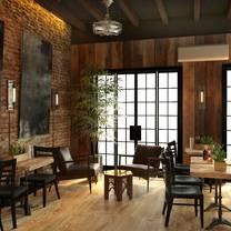 foto von rio kitchen & wine restaurant