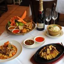 photo of bangkok kitchen restaurant