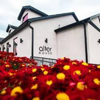 photo of alter house restaurant