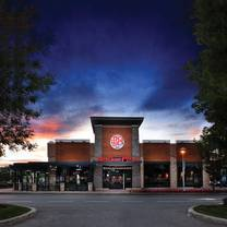 photo of boston pizza - pembina restaurant