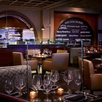 photo of jw steakhouse - marriott lax restaurant