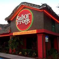 photo of señor frog's - orlando restaurant