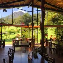 photo of que rico arenal restaurant
