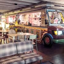 foto de restaurante surya pau claris