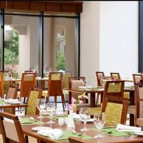 photo of al deera restaurant - holiday inn resort dead sea restaurant