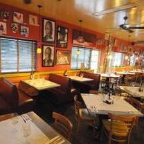 photo of kool beanz cafe restaurant