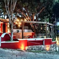 """foto de restaurante restaurante internacional """"el abue"""""""