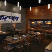 photo of the grill at pinnacle hills restaurant
