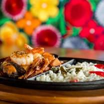copal progressive mexican restaurantのプロフィール画像