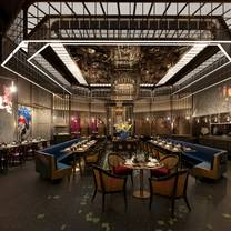 photo of mott 32 - las vegas restaurant