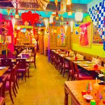 photo of iznik restaurant