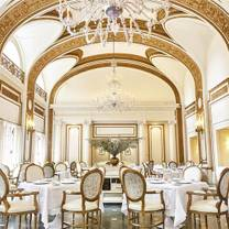 photo of the french room restaurant