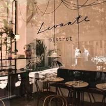 bistrot levanteのプロフィール画像