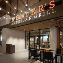 photo of keller's american grill - isle casino bettendorf restaurant