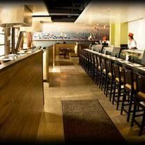 foto von yanagi sushi & grill - dublin restaurant