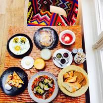 photo of colorova restaurant