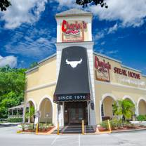 photo of charley's steak house and seafood grille - kissimmee, fl restaurant